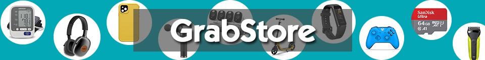 GrabStore