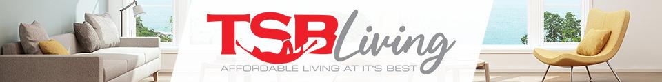 TSB Living Christchurch