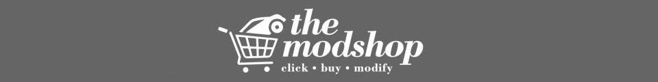 The Mod Shop