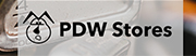 pdw stores