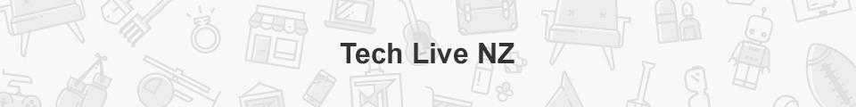 Tech Live NZ