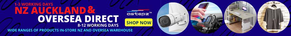 Shop Astepz
