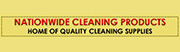 nationwide cleaning products