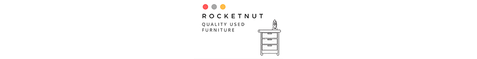 Rocketnut Quality Used Furniture