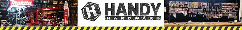 Handy Warehouse