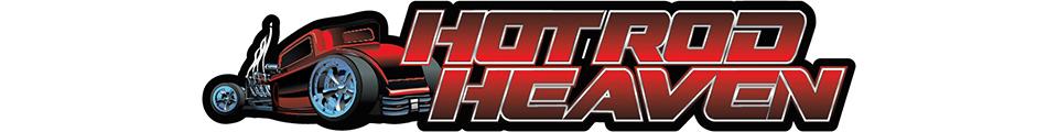 Hotrod Heaven Ltd