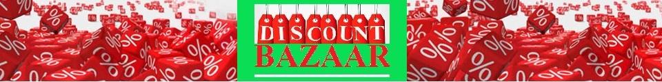 Discount Bazaar