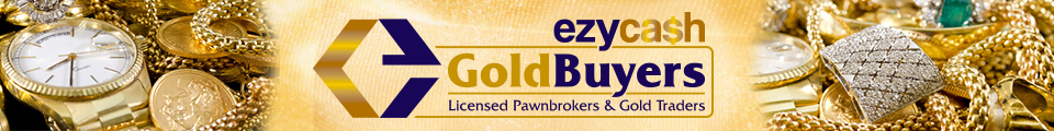 Ezycash Gold Buyers and Loans