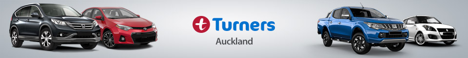 Turners Auckland