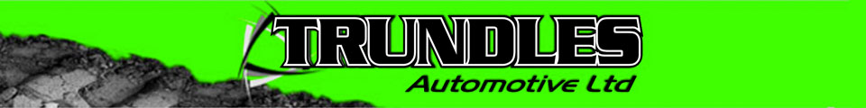 Trundles Automotive Ltd