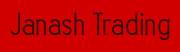 janash trading