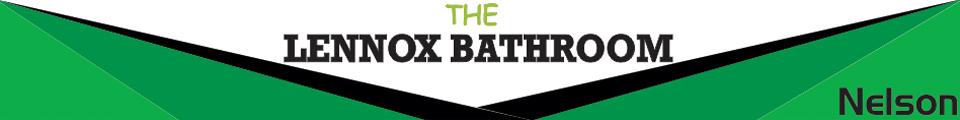 The Lennox Bathroom Nelson