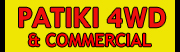 Patiki4wd & Commercials Ltd