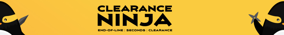 Clearance Ninja