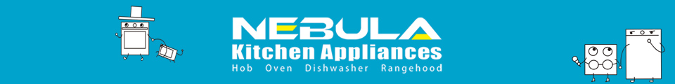 Nebula Kitchen Appliances