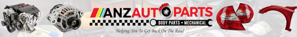ANZ Auto Parts Ltd
