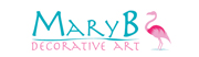 mary b decorative art