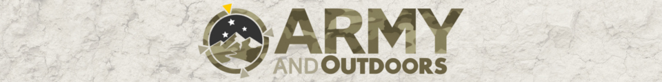 Army And Outdoors