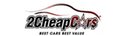 2 cheap cars