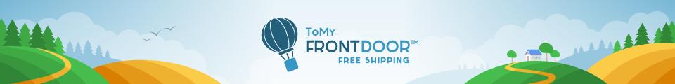 ToMyFrontDoor