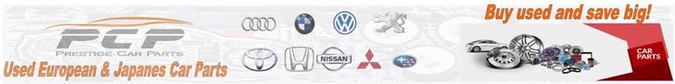 Prestige Car Parts