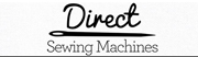 direct sewing machines