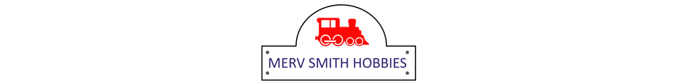 Merv Smith Hobbies