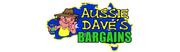 aussie dave's bargains