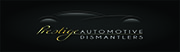 prestige automotive dismantlers