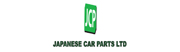 japanese car parts ltd