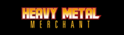 heavy metal merchant