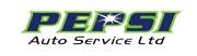 pepsi auto service ltd