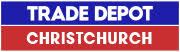 trade depot christchurch