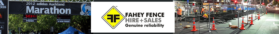 Fahey Fence Hire And Sales