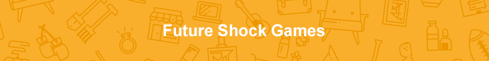 Future Shock Games