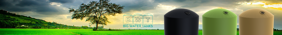 Big Water Tanks