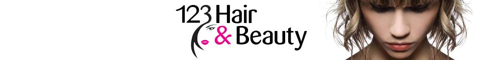 123 Hair & Beauty