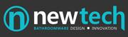 newtech bathroomware