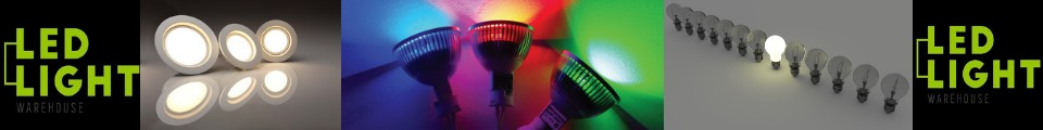LED Light Warehouse