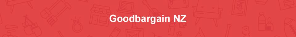 Goodbargain NZ