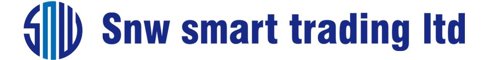 SNW Smart Trading Ltd