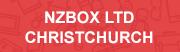 nzbox ltd christchurch