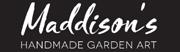 maddison's handmade garden art