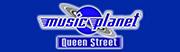music planet queen street