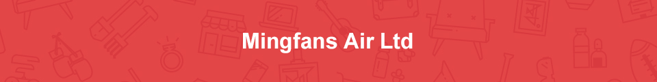 Mingfans Air ltd