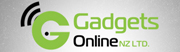 gadgets online nz ltd