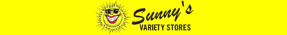 Sunny's Variety Stores