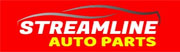 streamline auto parts wellington