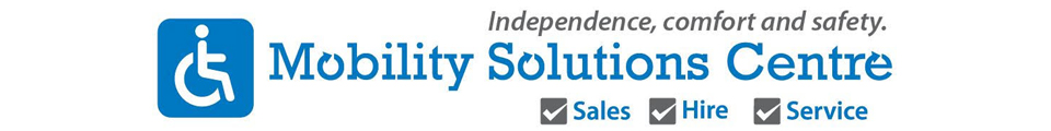 Mobility Solutions Centre