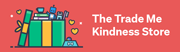 the trade me kindness store